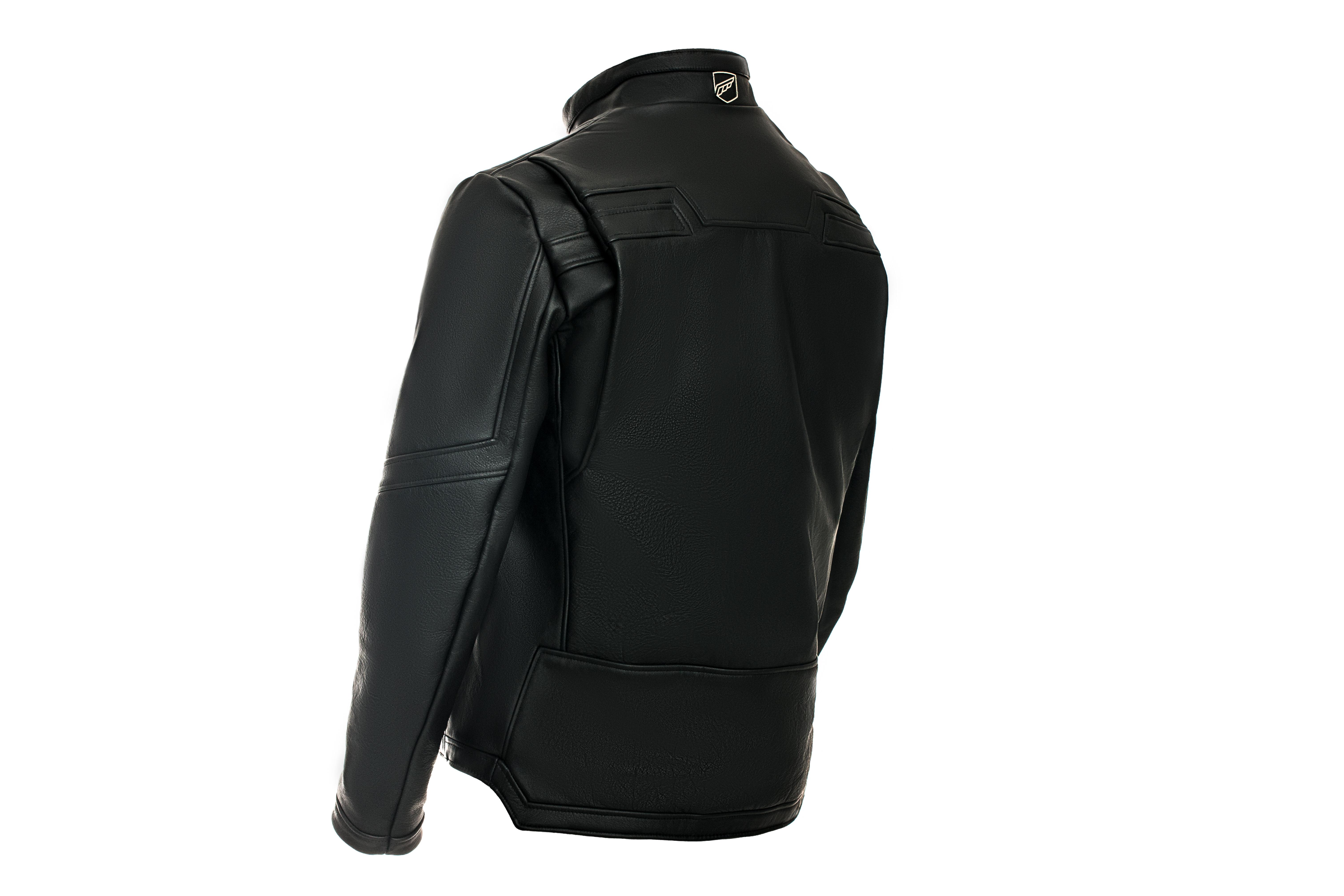AirPleasure AREA Jacket side